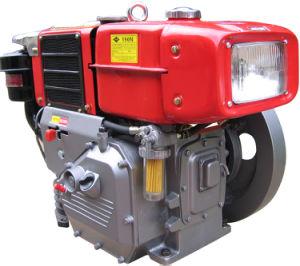 10HP를 가진 물 Cooled Diesel Engine
