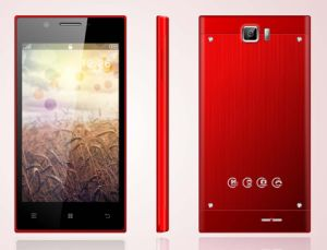PDA teléfono inteligente 2g /teléfono inteligente Android (K900-3)