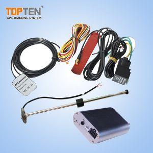 Seguridad coche GPS Tracker con alertas de exceso de velocidad Tk108-Le