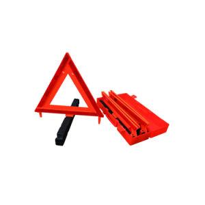 中国の卸し売り市場の交通安全の三角形の反射警告の三角形