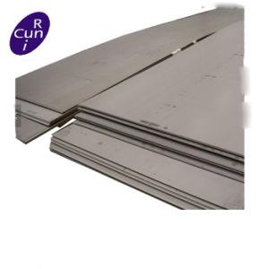 Usine 304 316L d'alimentation de 201 430 feuilles en acier inoxydable INOX