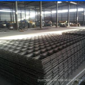 網SL62 SL72 SL82を補強するハイウェイの鋼鉄平板の具体的な溶接
