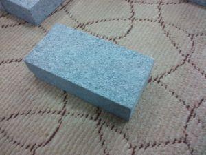 De donkere Grijze Betonmolen van het Graniet van de Kubussen van het Graniet