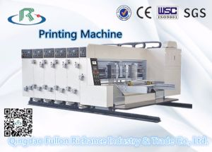 Гофрированный картон пила для выборки пазов и печатной машины