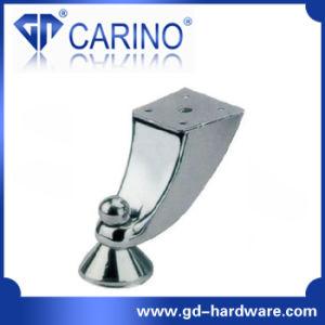(J844) 의자와 소파 다리를 위한 알루미늄 소파 다리