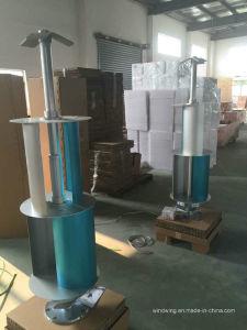 Wind-Energien-Generator der Wechselstrom-120V Dreiphasenvertikaler Mittellinien-1kw