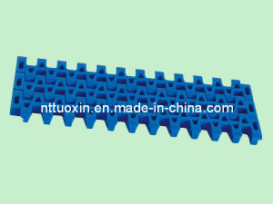 25.4mm Pitch Plastic Conveyor Belt Flush Grid M2533