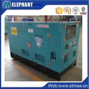 24kw 31kVA 30kVA chinês Yangdong geradores a diesel do motor