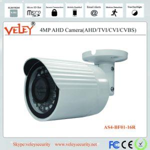 Lente fija de la cámara de color Ahd Tvi Cvi CVBS cámara de vigilancia