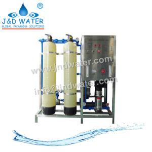 Les filtres de traitement d'eau (JND RO1000 (300L/H)