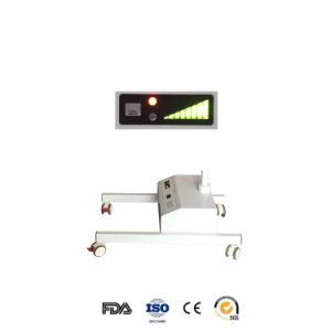 明るさの調節電池(500E LED)が付いている移動式LEDの操作ライト