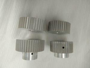 Parte di alluminio precisa di CNC del metallo con l'alta qualità fatta da Professional Manufacturer