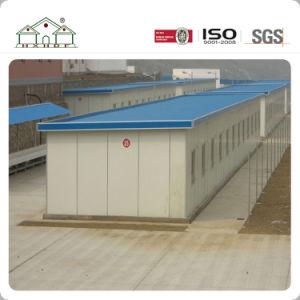 Godere di di salvare le Camere veloci della costruzione prefabbricata della costruzione