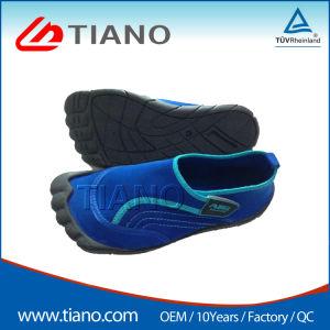 Cinq doigts unisexe Aqua Surf chaussure avec tige en mesh