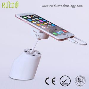 Het kleinhandels Systeem Van uitstekende kwaliteit van het Alarm van de multi-Manier voor Mobiel: De anti-diefstal Mobiele Houder van de Vertoning van de Telefoon