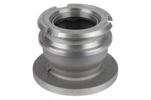Los componentes de acero inoxidable personalizada OEM