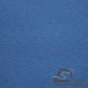 75D 200t tecidos Plaid 100% poliéster Jacquard Pongées Fabric (IEL213B)