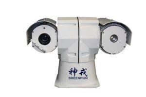 2.1MP de Camera's van de Visie van de Nacht van de Laser van IRL voor Weg