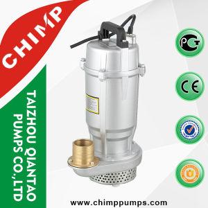 Chimp 0.5 HP bomba sumergible de bomba de agua para limpiar el agua