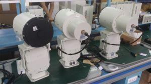 camera van de Thermische Weergave van de Lens van 275mm de Ongekoelde