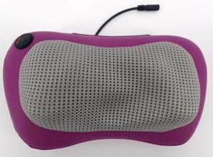 Электромобиль буртик головки блока цилиндров задней части шеи массаж Шиатсу для замешивания подушка с подогревом