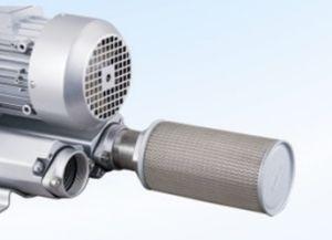 Bewegliche Stabilitäts-industrielles verbesserndes Gebläse für montieren Schweißens-Smog