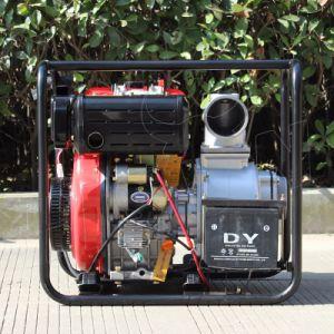 Bison (Chine) Bsdwp40 4inch Puissance de sortie réel corps de pompe haute qualité à long terme de temps le prix de la pompe incendie