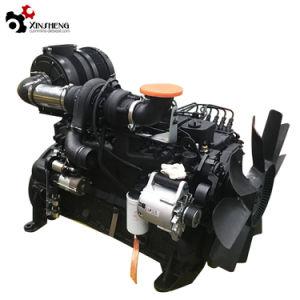 건축 산업 Engneering 프로젝트를 위한 Cummins 디젤 엔진 6btaa5.9-C180