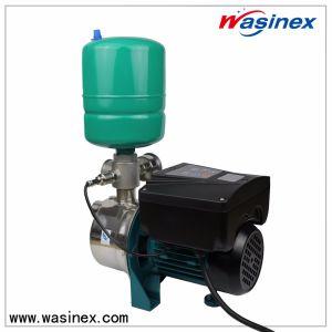 Переменной частоты и энергосберегающая водяной насос с тремя/один - этап