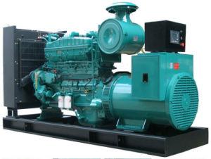 ディーゼル発電機セット1500rpm/1800rpmのためのNta855-G1b Ccec Cumminsのディーゼル機関