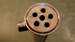 위생 2in. 세 배 죔쇠 엽총 Condensor 달빛 증류기 부속품 SS304