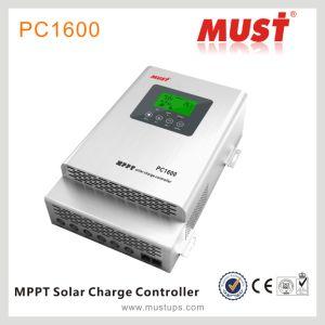 [Deve Marca] 48V PC1600 Series MPPT Controlador de Carga Solar