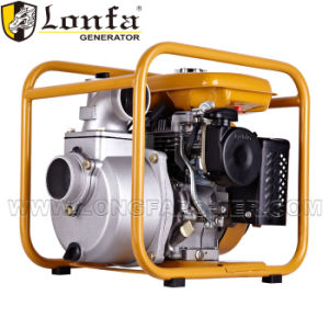 Agricultureの5.5HP Robinのタイプ2 Inch Gasoline Water Pump