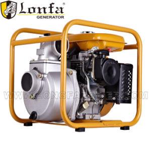 5.5HP Robin de l'essence de 2 pouces de type pompe à eau avec l'Agriculture