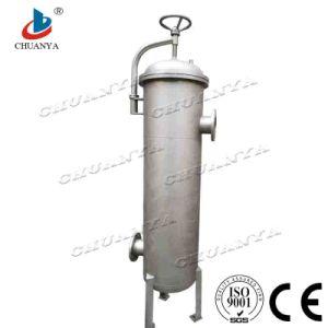 물 여과 필터의 높은 흐름율 위생 카트리지 필터