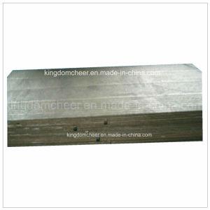 고무 세라믹 합성 안대기 착용 마포 격판덮개