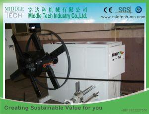 플라스틱 PE/LDPE 농업 관개 관 또는 관 밀어남을%s 기계 또는 기계를 만드는 압출기