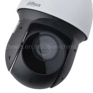 Dahua H. 265 Outdoor 2MP 1080p Full HD PTZ Dome Wireless WiFi SD de la cámara IP49225T-HN-W.