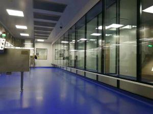 Горячая продажа фармацевтических чистом производстве строительных работ строительство