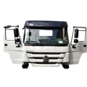 La meilleure qualité Sinotruk HOWO A7 cabine du camion