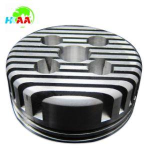 정밀도 엔진 예비 품목을%s 알루미늄 높은 압축 실린더 해드
