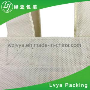 재생된 플라스틱에 의하여 주문을 받아서 만들어지는 피복 포장 운반물 PP에 의하여 길쌈되는 쇼핑 백 졸라매는 끈 부대, 박판으로 만들어진 부대