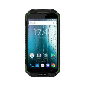 K10000 de Maximum IP68 Waterdichte Stofdichte Schokbestendige Slimme Telefoon van Smartphone 10000mAh