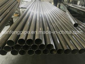 Fatto in tubo Satma554 del tubo 304 di Inox dell'acciaio inossidabile della Cina