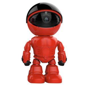 Digitalkamera-lange Reichweiten-Überwachungskamera WiFi Sicherheits-lautes Summen Camea