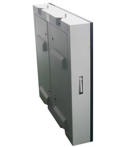 HD P4 SMD 광고를 위한 옥외 풀 컬러 LED 단말 표시