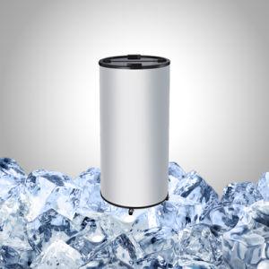 テラスのための圧延の車輪の電気携帯用飲料の氷のクーラー