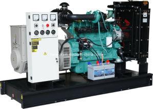 20kVA-1718kVA insonorizados equipados com motor Cummins Geral Ce/Soncap/CIQ/UL/ISO