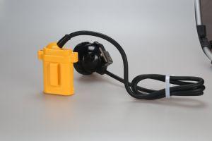 Kl6lm. プラスの安全灯抗夫の帽子ランプ抗夫の安全ランプ