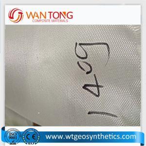 Le tissage de la plaine de fibre de verre tissu pour isolement/composite